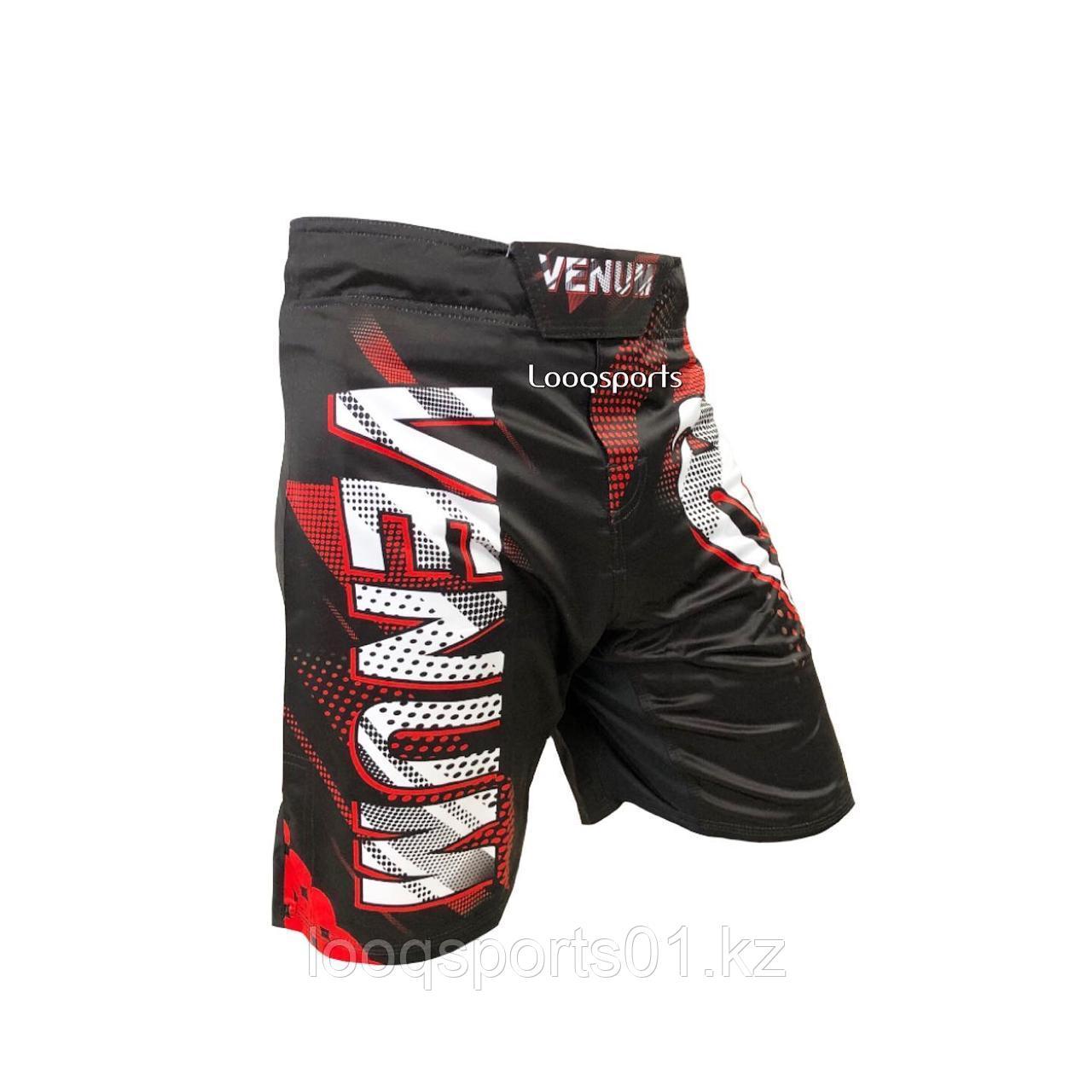 Спортивные шорты для единоборств мма (Venum)