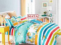 Детское постельное белье ранфорс 100% хлопок