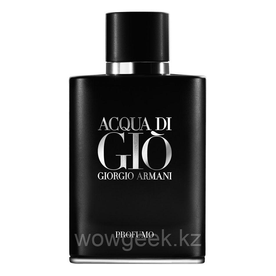 Мужской одеколон Giorgio Armani Acqua di Gio Profumo