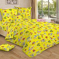 Детское постельное белье БЯЗЬ 100% хлопок
