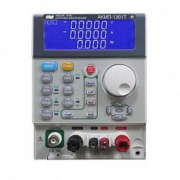 Модульная электронная нагрузка постоянного тока АКИП-1305Т
