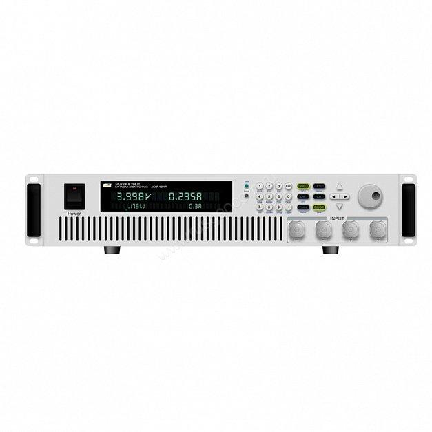 Программируемая электронная нагрузка постоянного тока АКИП-1381/2