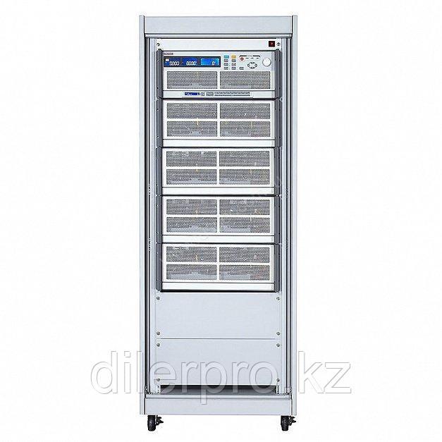 Программируемая электронная нагрузка постоянного тока АКИП-1326