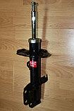 Стойка амортизатора передняя правая (амортизатор) AVENSIS 2003-2008, фото 3