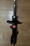 Стойка амортизатора передняя правая (амортизатор) AVENSIS 2003-2008, фото 4