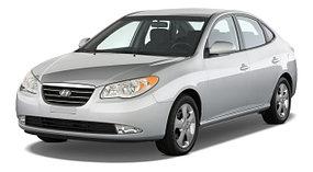 Hyundai Elantra (2006-2010)