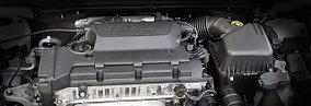 Двигатель и трансмиссия Hyundai Elantra (2006-2010)