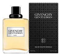 Givenchy Gentleman Original 100, Древесные
