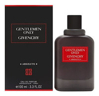 Givenchy Gentlemen Only Absolute 100