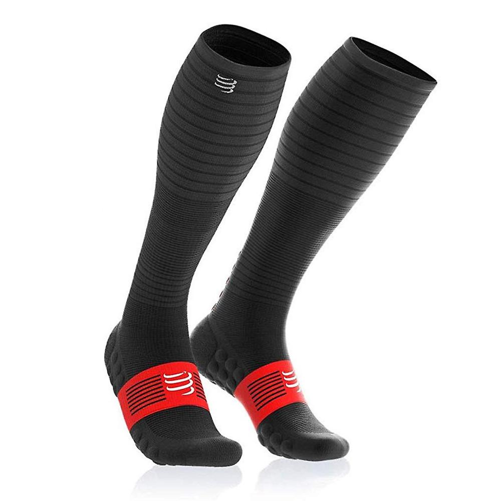 Compressport  гольфы Full socks Oxygen