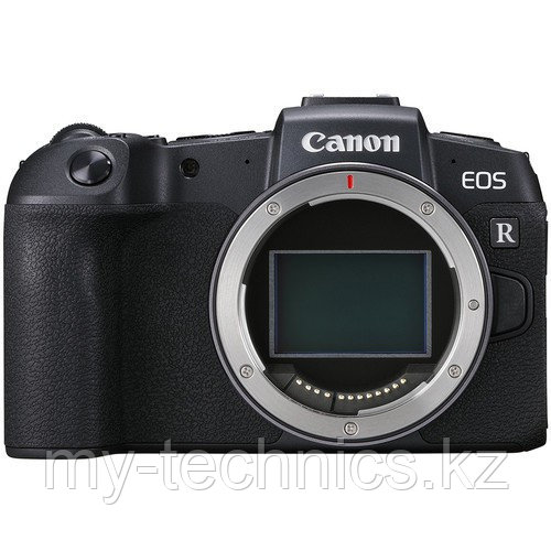 Canon EOS RP Body + Mount Adapter EF-EOS R  гарантия 2 года