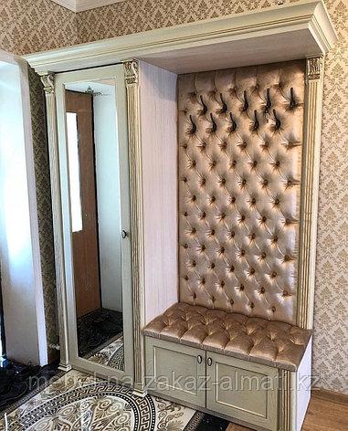 Шкафы, производство шкафов, гардеробы, прихожие, фото 2