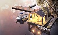 Проекты домов. Эскизные проекты