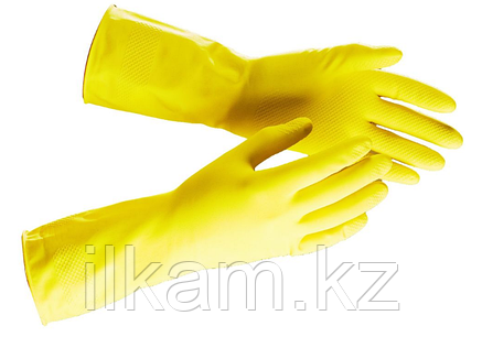 Перчатки гелевые плотные, фото 2