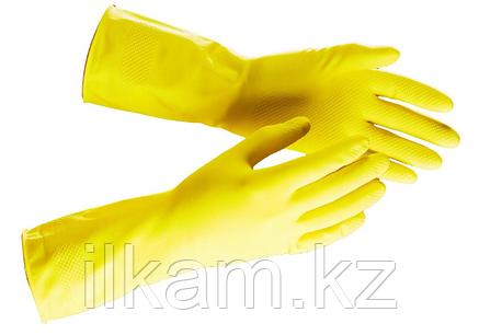 """Перчатки латексные плотные """"Маска"""", фото 2"""