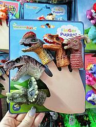 Набор игрушек на пальцы