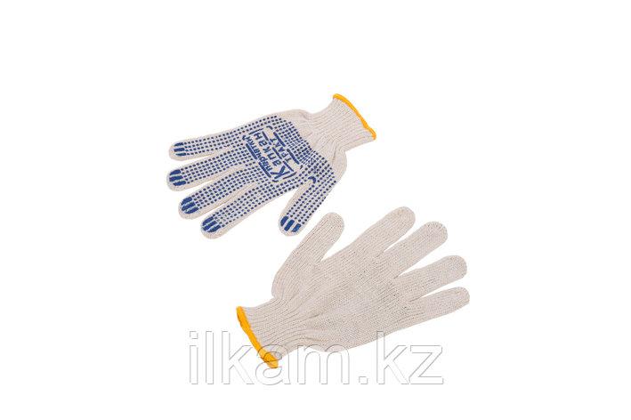 Перчатки  Тракт-Капкан 4 нит, фото 2