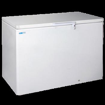 Ларь морозильный GRC CF200S белый