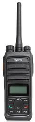 Цифровая носимая радиостанция Hytera PD-565 UL913