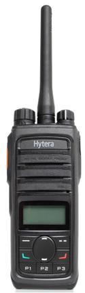 Цифровая носимая радиостанция Hytera PD-565 UL913, фото 2