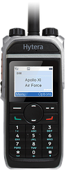 Цифровая носимая радиостанция Hytera PD-685