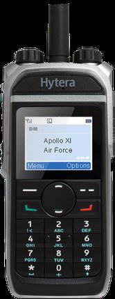 Цифровая носимая радиостанция Hytera PD-685, фото 2