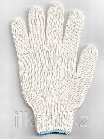 Перчатки ХБ