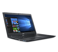 """Ноутбук Acer Aspire E5-576G-59G9 15.6""""HD Intel Core i5-7200U 2.5GHz 4Gb GeForce MX130-2GB 500Gb DVD-RW Linux"""