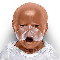 Манекен-имитатор младенца для проведения СЛР с мониторингом хода СЛР, Gaumard, S102, фото 6