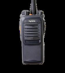 Цифровая носимая радиостанция Hytera PD-705/PD-705G