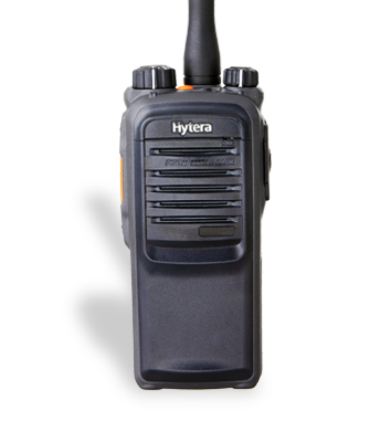 Цифровая носимая радиостанция Hytera PD-705/PD-705G, фото 2