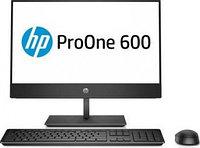 Моноблок HP Europe ProOne 600 G4 AIO NT (4KX91EA#ACB)