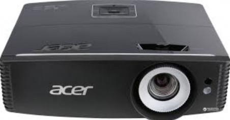 Проектор Acer P6500 (MR.JMG11.001)