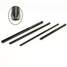 """Нож Bowl Gouge 10мм (3/8""""), короткий, для токарного резца Сrown Revolution"""