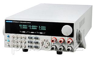 Программируемый 3-х канальный источник постоянного тока (60 В, 3 А) MATRIX MPS-6003LP-3