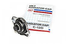 HKT Крышка радиатора HKT C12-D 0,9kg/cm2  TOYOTA, MAZDA SUZUKI 0.9kg/m2