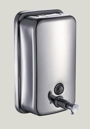 Дозатор для жидкого мыла AH-1000