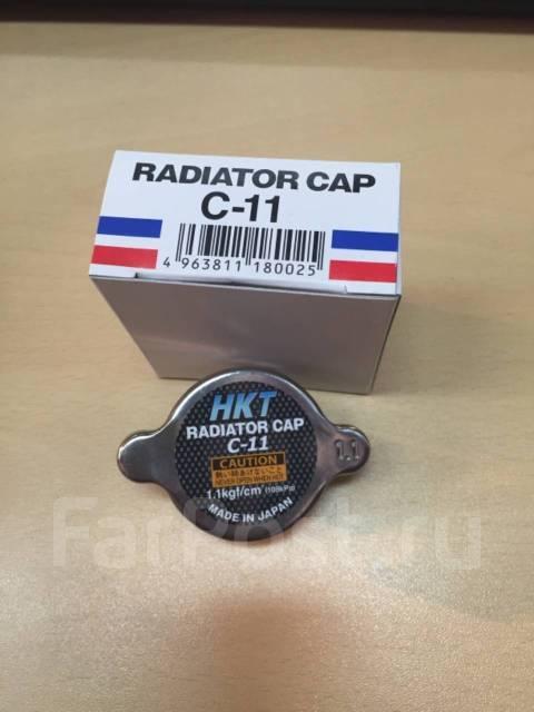 Крышка радиатора  HKT C-11 под большой (высокий)  клапан 1.1кг Honda,Daihatsu,Toyota Lexus