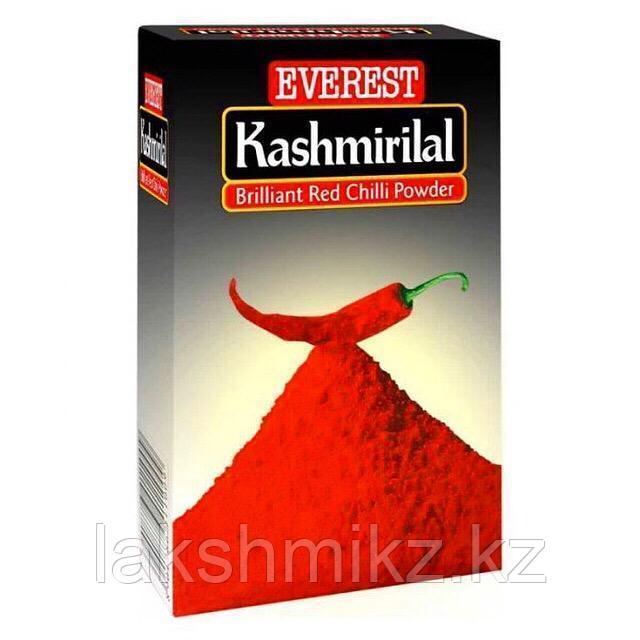 Kashmiri chilli Everest (Кашмирский красный перец Чили Эверест)100 грамм
