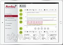 Фантом система для СЛР с дефибриляцией и поддержкой Wi-Fi, Ambu man Advanced IV, Дания, В НАЛИЧИИ, фото 4