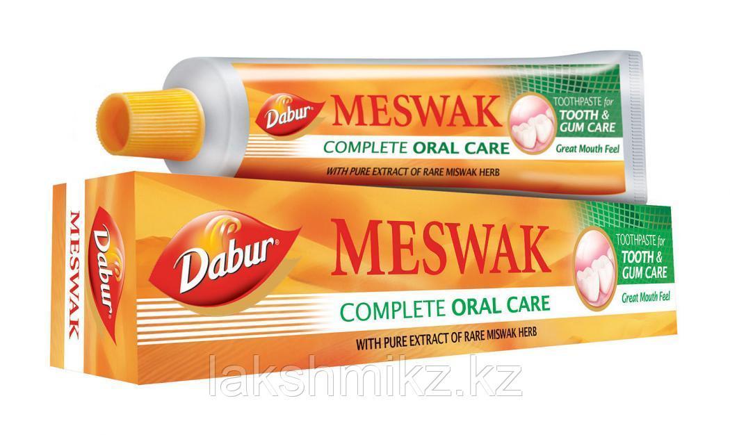 Зубная паста Мишвак Дабур (Meswak Toothpaste, Dabur)100 гр