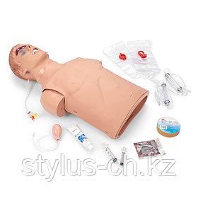 Улучшенный тренажер травмы, Simulaids, США