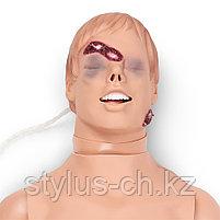 Улучшенный тренажер травмы, Simulaids, США, фото 4