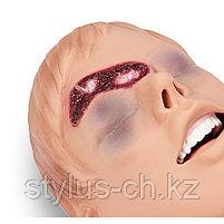 Улучшенный тренажер травмы, Simulaids, США, фото 6