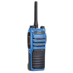 Цифровая носимая радиостанция Hytera PD-715 EX
