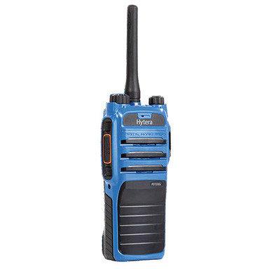 Цифровая носимая радиостанция Hytera PD-715 EX, фото 2