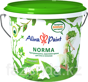 Водоэмульсия Norma 1 кг