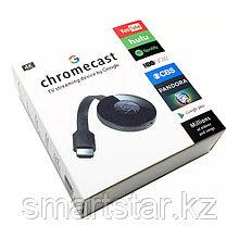 Wi-Fi Miracast Адаптер CHROMECAST (Anycast,Airplay) MiraScreen
