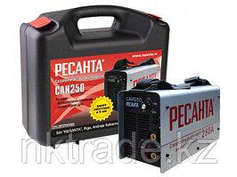 Сварочный аппарат РЕСАНТА САИ-250 в кейсе