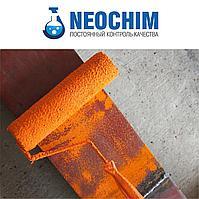 Краска антикоррозионная для металла